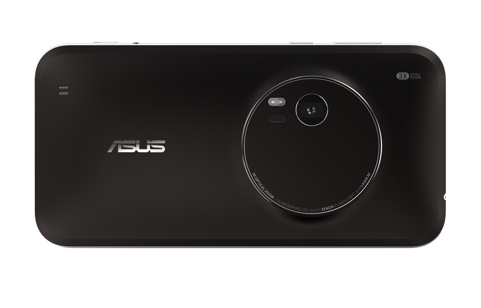 ASUS Zenfone 2 CES 2015 1