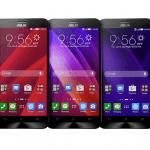 ASUS Zenfone 2 CES 2015 2