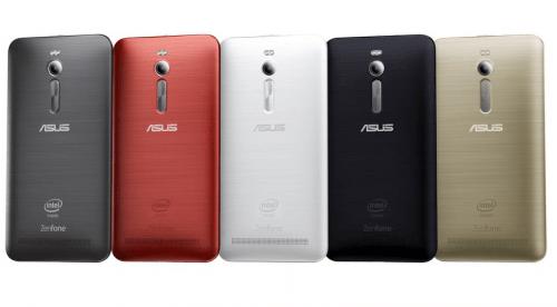 ASUS Zenfone 2 CES 2015 3