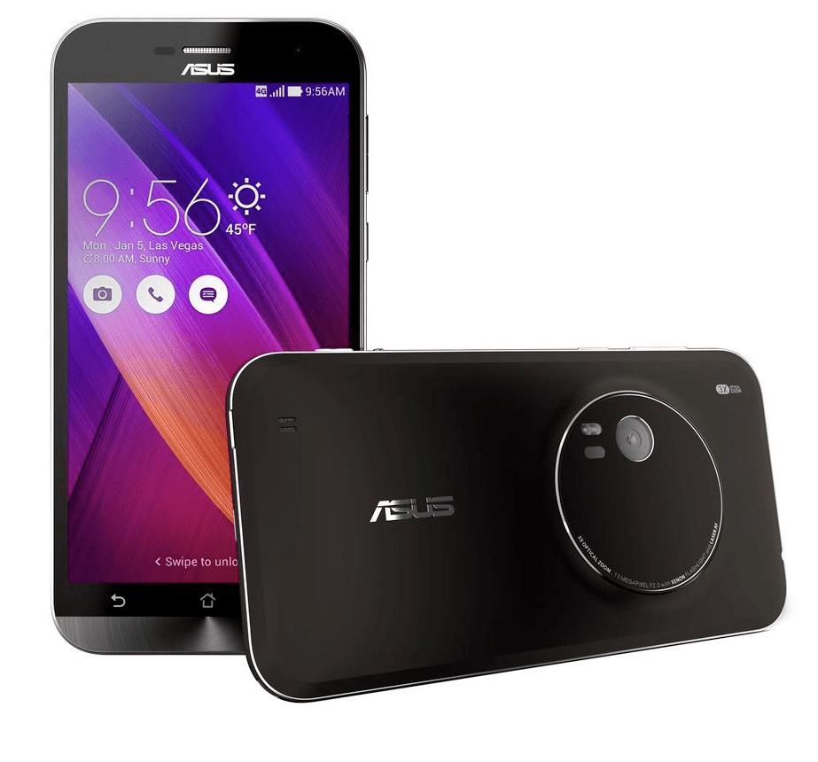 ASUS Zenfone 2 CES 2015