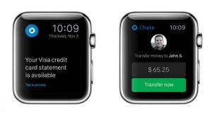 Aplicatii Apple Watch