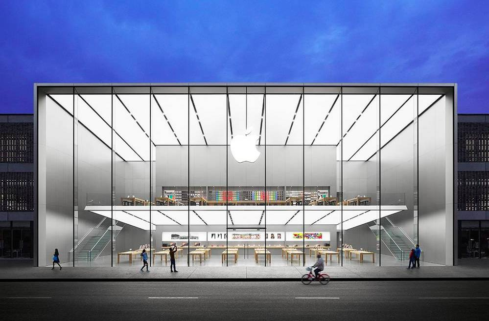 Apple Store Westlake