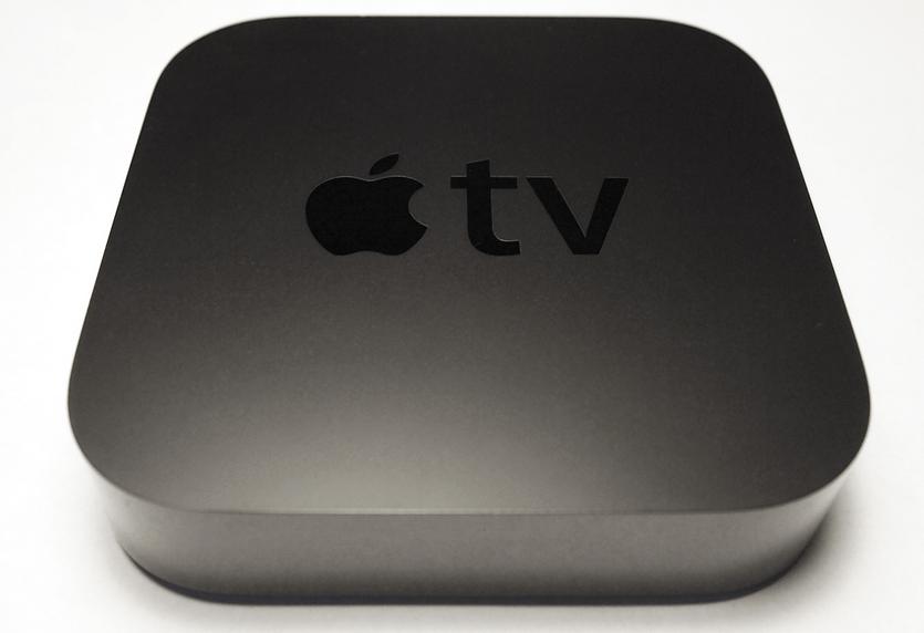 Apple TV HomeKit Siri