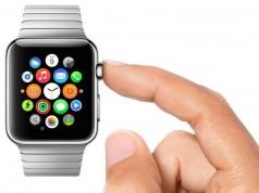 Apple Watch putere procesare