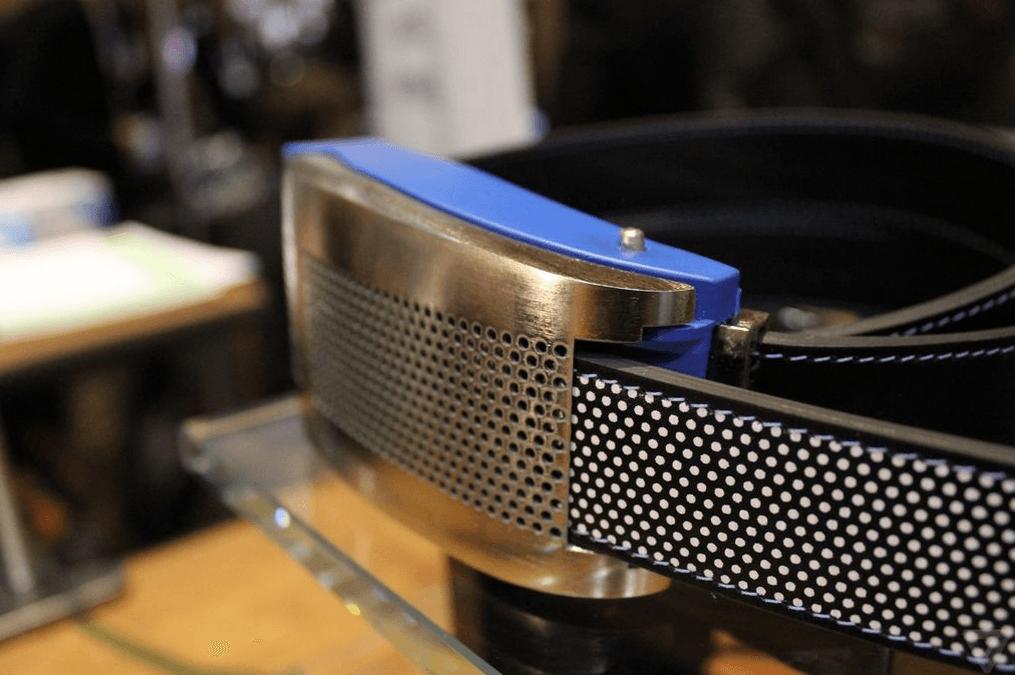 Belty curea cu motor CES 2015 1