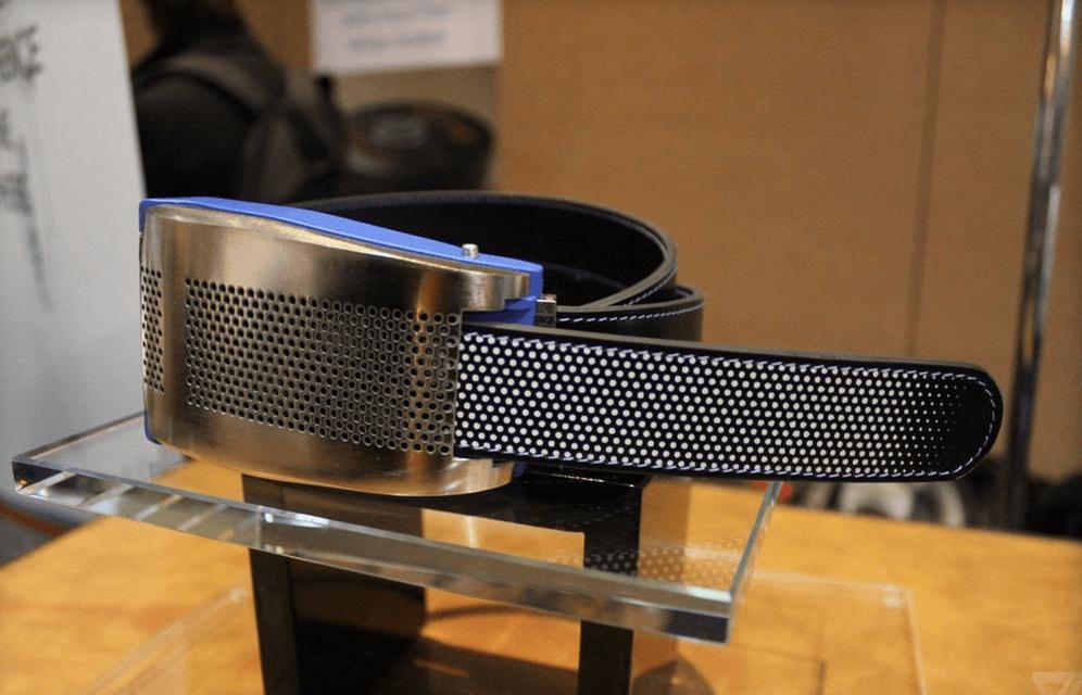 Belty curea cu motor CES 2015