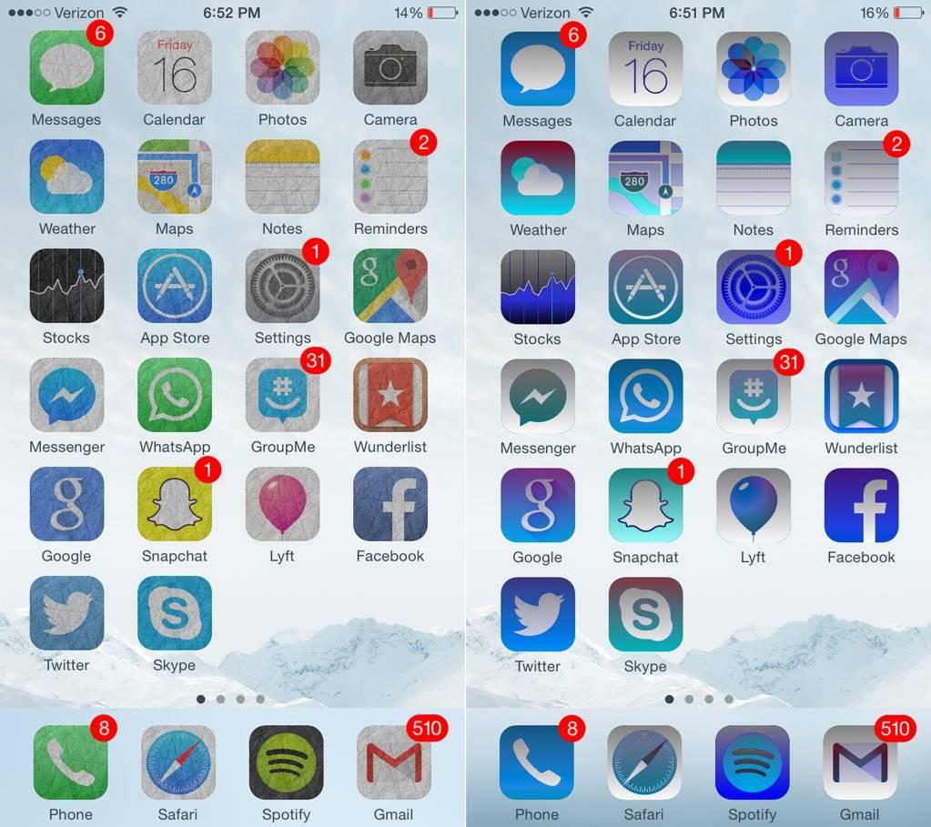Bigify+ (iOS 8 & 7.1)
