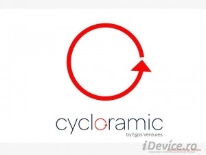 Cycloramic iPhone 6