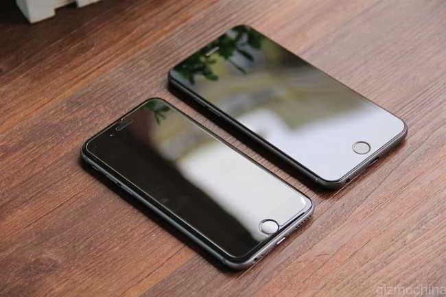 Dakele 3 clona iPhone 6 7