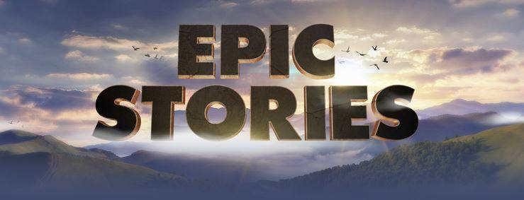 Epic Stories jocuri legendare