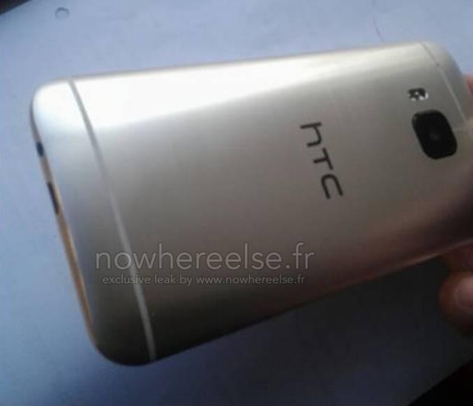 HTC One M9 prime imagini