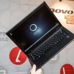 Lenovo LaVie Z - CES 2015 2