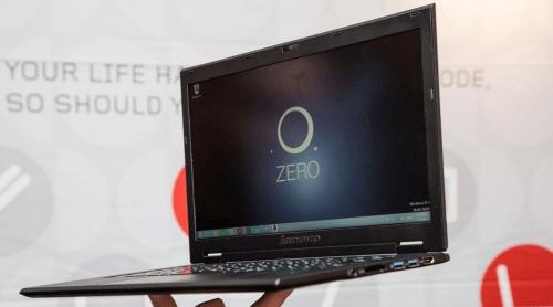 Lenovo LaVie Z - CES 2015 3
