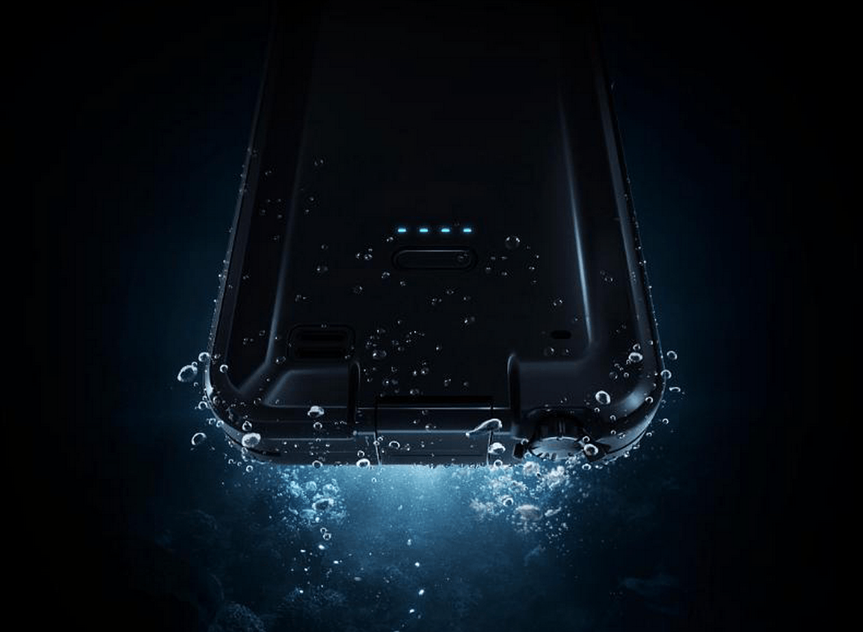 LifeProof fre CES 2015