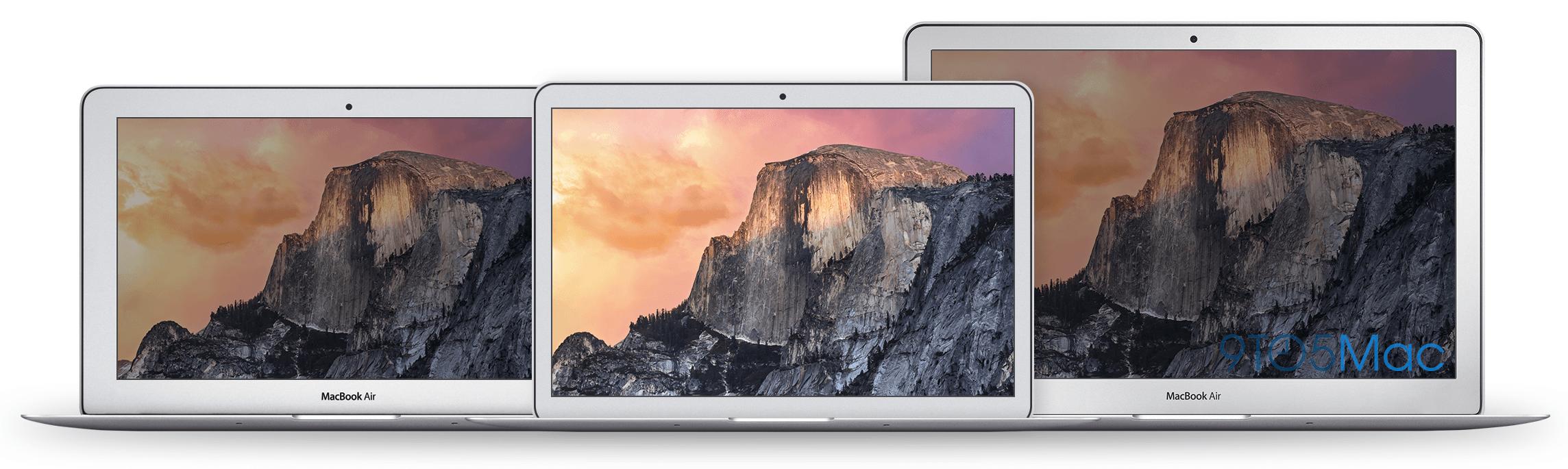 MacBook Air 12 inch 1