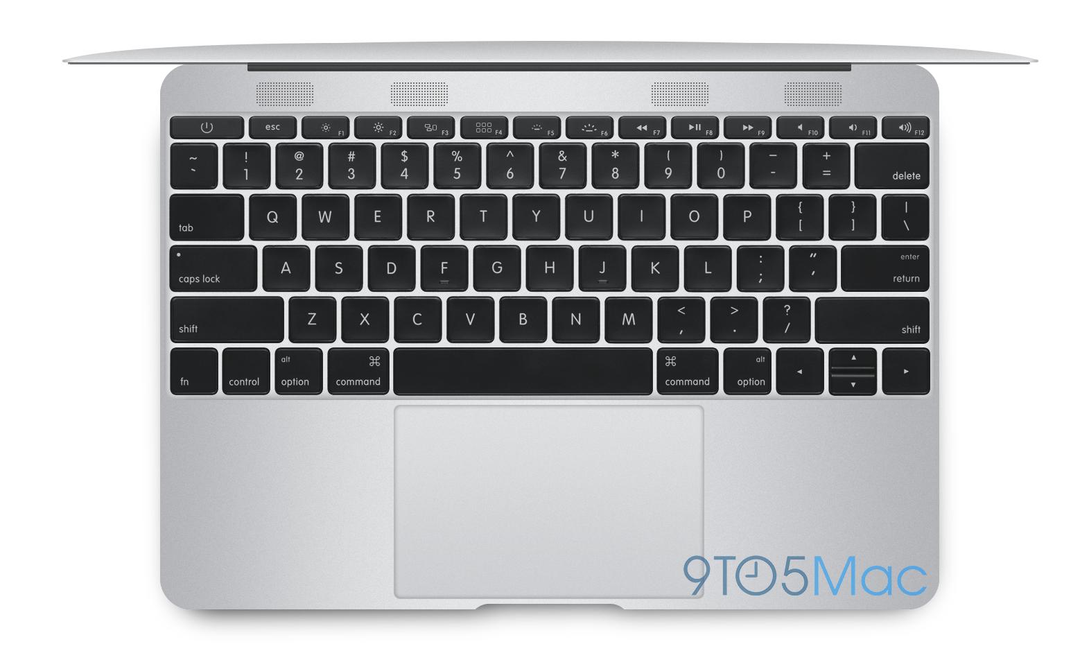 MacBook Air 12 inch 2