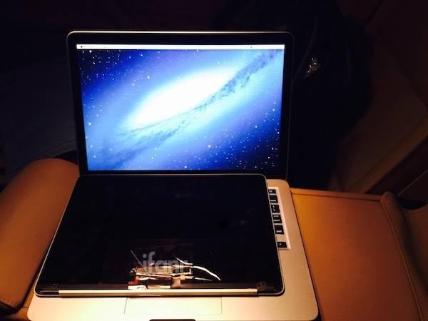 MacBook Air 12 inch Retina Display 2