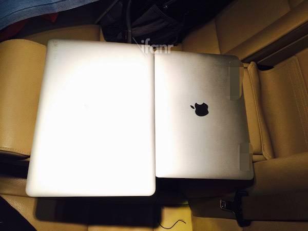 MacBook Air 12 inch Retina Display 3
