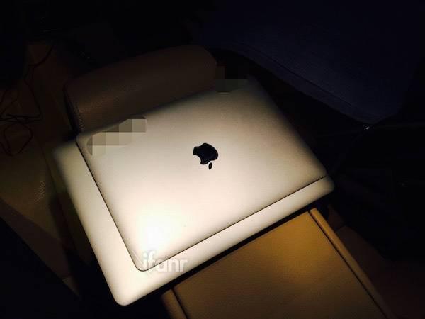 MacBook Air 12 inch Retina Display 4