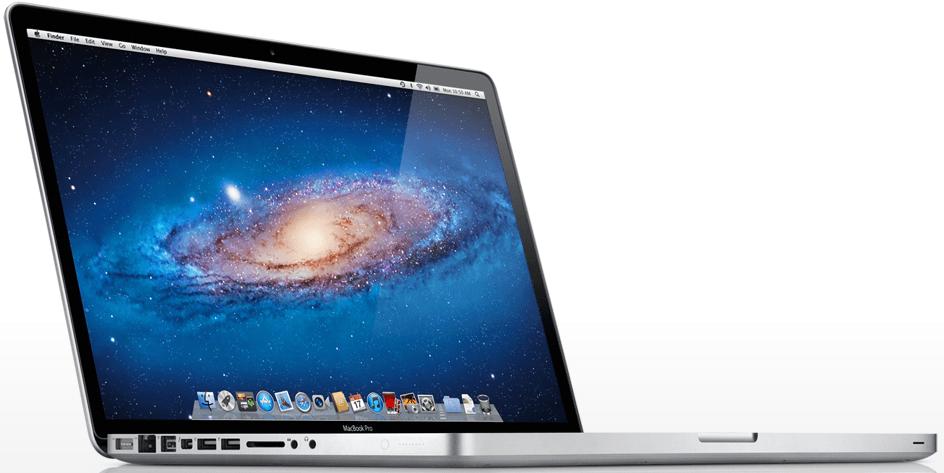 MacBook Pro placa logica probleme
