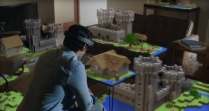 Microsoft HoloLens featured