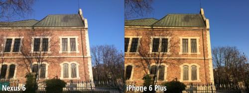 Nexus 6 vs iPhone 6 Plus - camera 3