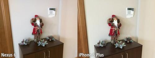 Nexus 6 vs iPhone 6 Plus - camera 5