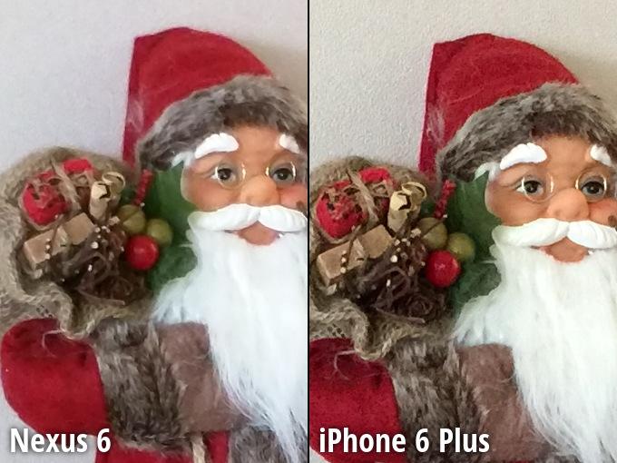 Nexus 6 vs iPhone 6 Plus - camera 6