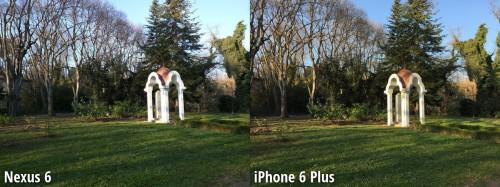 Nexus 6 vs iPhone 6 Plus - camera 7