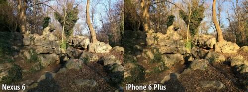 Nexus 6 vs iPhone 6 Plus - camera 9
