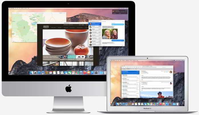 OS X Yosemite 10.10.2 build