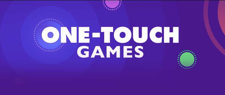 One-touch games optim
