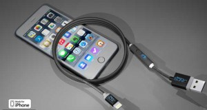 SONICable incarcare rapida iPhone