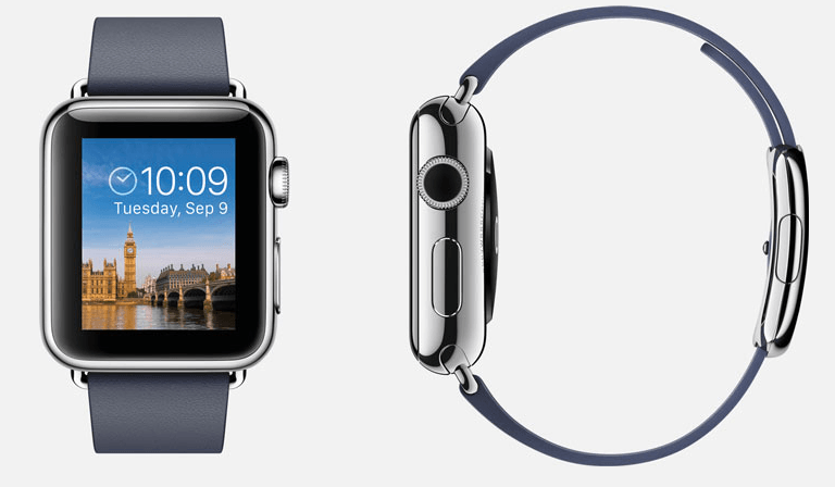 Samsung Apple Watch