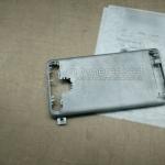 Samsung Galaxy S6 carcasa aluminiu