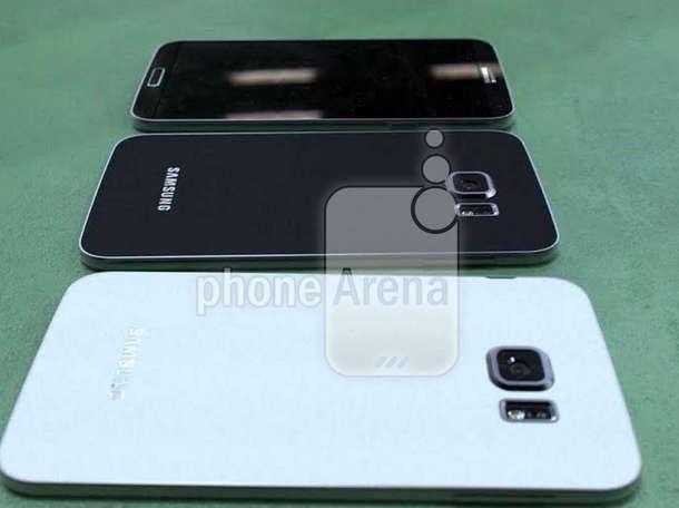 Samsung Galaxy S6 prototip