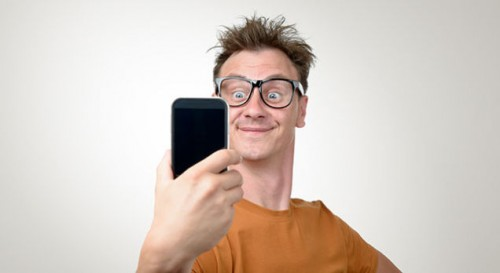 Selfie psihopati
