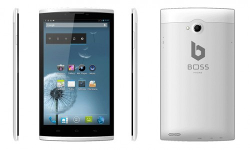 Telefonul Boss CES 2015 1
