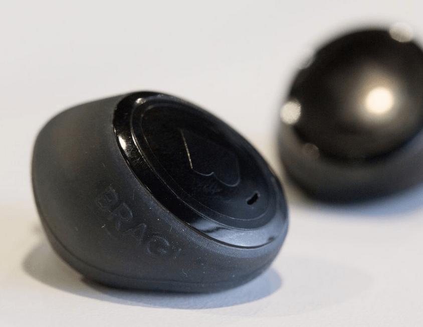The Dash casti in ear wireless