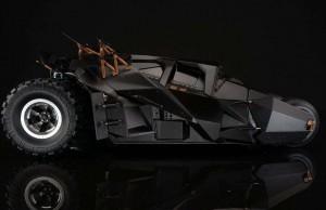 Tumbler Batman