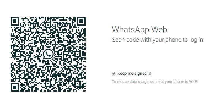 WhatsApp Web WhatsApp Messenger browser