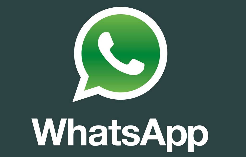 WhatsApp messenger logo optim