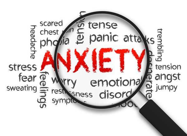 anxietate iPhone