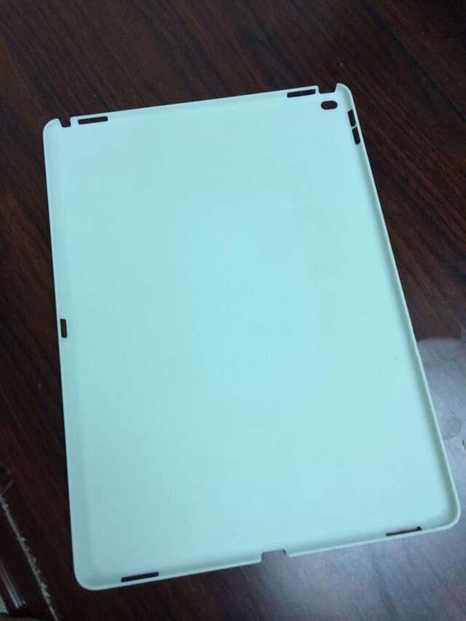 carcasa iPad Pro