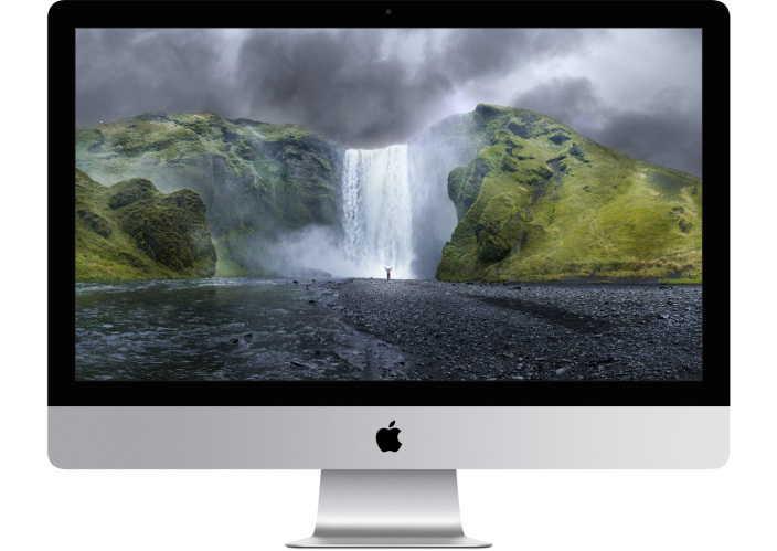 iMac Retina 5K