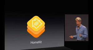 iOS 8 HomeKit