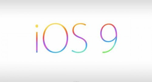 iOS 9 iPhone 4S