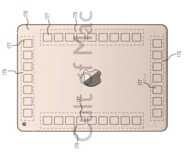 iPad ps vita