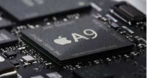 iPhone 6S A9 A9X