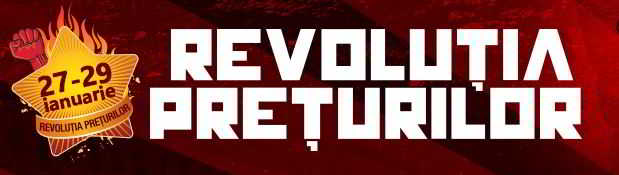 revolutie preturi
